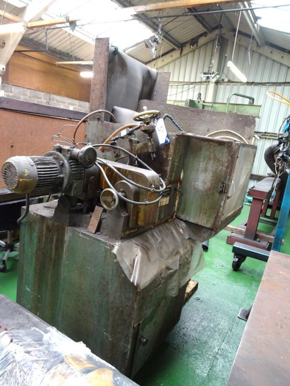 Autool Grinders CB/9 disc levelling machine - Lot...