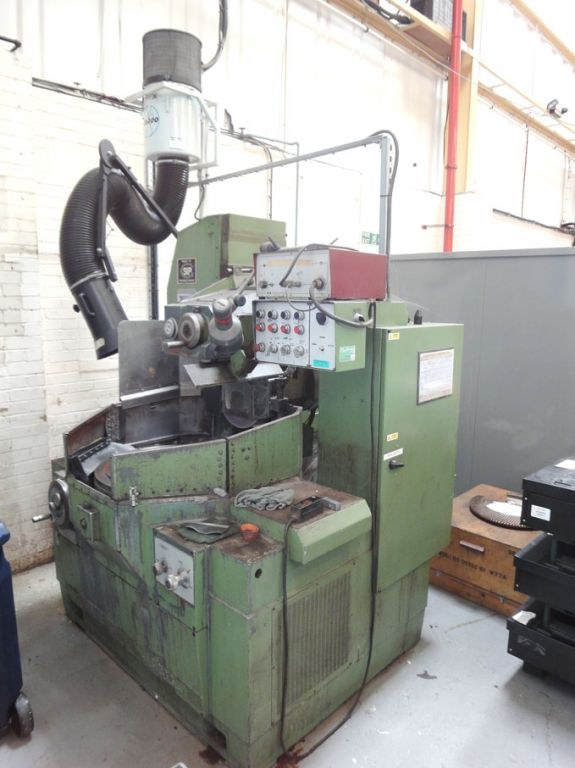 Favretto Torino TR75 rotary surface grinder, 700mm...